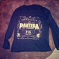 Pantera - TShirt or Longsleeve - Pantera 101 Live Proof longsleeve