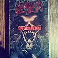 Slayer - Other Collectable - Slayer- live intrusion vhs tape