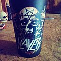 Slayer - Other Collectable - Slayer- final tour cup