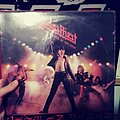 Judas Priest - Tape / Vinyl / CD / Recording etc - Judas priest- unleashed in the east vinyl