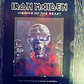 Ironmaiden - Other Collectable - Iron maiden-visions of the beast dvd