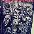 Iron Maiden - Other Collectable - Iron maiden- Eddie poster