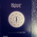 Slipknot - Other Collectable - Slipknot-Disaster Pieces DVD