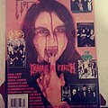 Cradle Of Filth - Other Collectable - Cradle of filth pit magazine