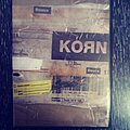 Korn - Other Collectable - KoRn-deuce dvd
