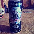 Iron Maiden - Other Collectable - Iron maiden- the trooper beer