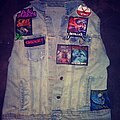 Iron Maiden - Battle Jacket - Battle jacket (work in progress)