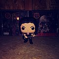 Slayer - Other Collectable - Slayer funco pops
