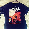 Sodom - TShirt or Longsleeve - Sodom- agent Orange T- shirt