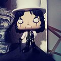Alice Cooper - Other Collectable - Alice cooper funco pop