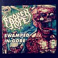 Broken Hope - Tape / Vinyl / CD / Recording etc - Broken hope-swamped in gore cd