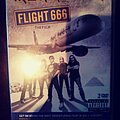 Iron Maiden - Other Collectable - Iron Maiden-Flight 666 DVD