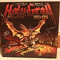 Other Collectable - Holy Grail Crisis in Utopia Vinyl - Signed