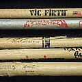 Carcass - Other Collectable - Drumstick collection