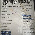 D.R.I. - Other Collectable - Setlist collection vol-6