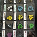 Trouble - Other Collectable - Guitar pick collection Vol-1