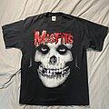 Misfits - TShirt or Longsleeve - Crimson Ghost 2001 Jurek