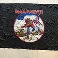 Iron Maiden - Other Collectable - Vintage Iron Maiden flag