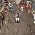 Ozzy Osbourne - Battle Jacket - My vest