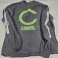 Clutch - TShirt or Longsleeve - Clutch - C Lunch longsleeve 1994