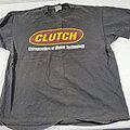 Clutch - TShirt or Longsleeve - Clutch - Chiropractors Of Diesel Technology 1993