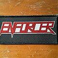 Enforcer - Patch - Enforcer Logo Patch