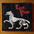 Lord Vicar - Patch - Lord Vicar Patch