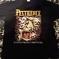Pestilence - TShirt or Longsleeve - Pestilence Consuming Impulse
