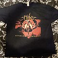 Nile - TShirt or Longsleeve - Nile Annihilation of the Wicked