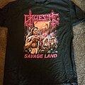 Gruesome - TShirt or Longsleeve - Gruesome Savage Land
