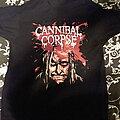 Cannibal Corpse - TShirt or Longsleeve - Cannibal Corpse 2015 USA Tour