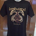 Lamb Of God - TShirt or Longsleeve - lamb of god tshirt
