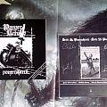 "Panzerkreutz 7"" EP Tape / Vinyl / CD / Recording etc"