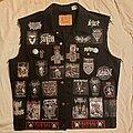 Master - Battle Jacket - My Battlejacket