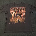 Cannibal Corpse - TShirt or Longsleeve - Cannibal Corpse Torture Shirt