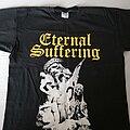 Eternal Suffering - TShirt or Longsleeve - Eternal Suffering - Drowning in Tragedy
