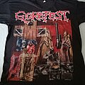 Gorefest - TShirt or Longsleeve - Gorefest - False Tour