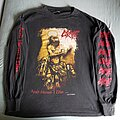 Grave - TShirt or Longsleeve - Grave - And here I die...