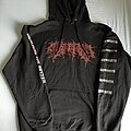 Arsebreed - Hooded Top / Sweater - Arsebreed - Munching the Rotten
