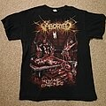 Aborted - TShirt or Longsleeve - Aborted Explicit gore