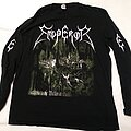 Emperor - TShirt or Longsleeve - Emperor Anthems to the Welkin at Dusk LS