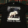 Deströyer 666 - TShirt or Longsleeve - Destroyer 666 unchain the wolves