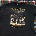 Ancient Rites - TShirt or Longsleeve - Ancient Rites blasfemia eternal