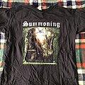 Summoning - TShirt or Longsleeve - Summoning old mornings dawn