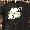 Type O Negative - TShirt or Longsleeve - Type O Negative bloody kisses official reprint