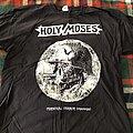 Holy Moses - TShirt or Longsleeve - Holy Moses terminal terror