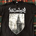 Wallachia - TShirt or Longsleeve - Wallachia  from behind the light