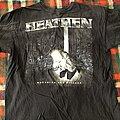 Heathen - TShirt or Longsleeve - Heathen breaking the silence