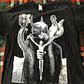 Celtic Frost - TShirt or Longsleeve - Celtic Frost to mega therion