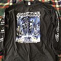 Dissection - TShirt or Longsleeve - Dissection the somberlain bootleg